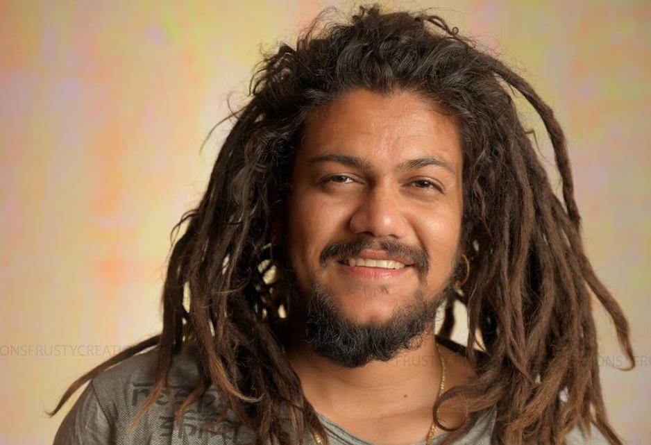 hansraj raghuvanshi singer