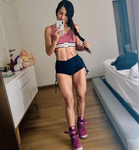 Alejandra Estefania